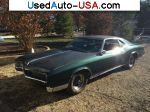 Buick Riviera  used cars market