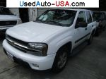 Chevrolet TrailBlazer LT  used cars market