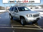 Car Market in USA - For Sale 2004  Jeep Cherokee