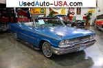 Ford Galaxie  used cars market