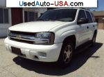 Chevrolet TrailBlazer  used cars market