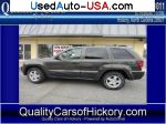 Grand Cherokee Laredo 4WD  used cars market