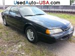 Ford Thunderbird coupe SE Super charged  used cars market