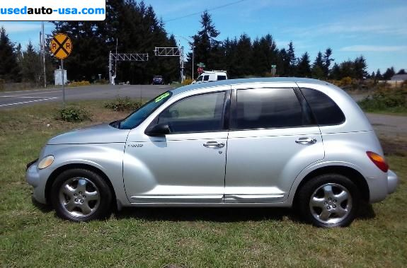 For Sale 2003 Pt Cruiser Gt Oakville Insurance Rate Quote