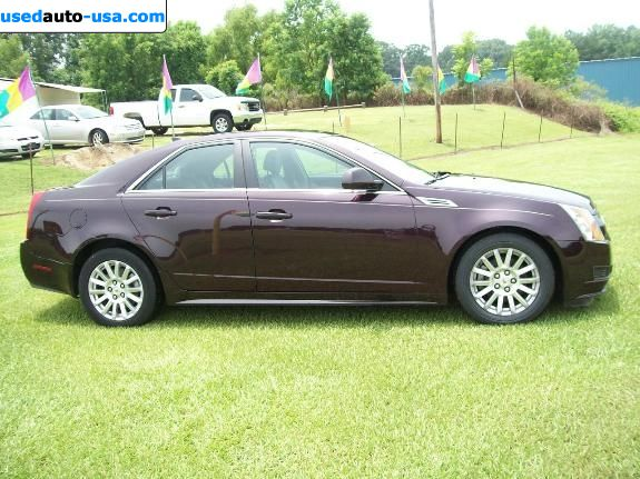 How Much Is Car Insurance For A Cadillac Cts