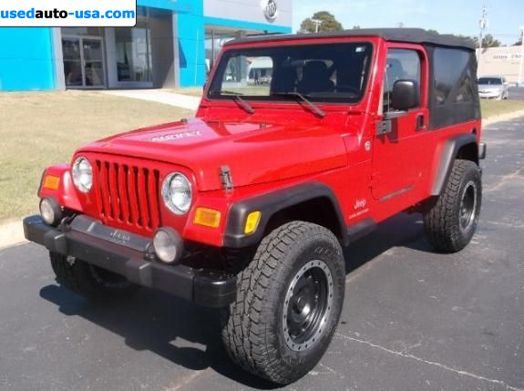 for sale 2005 passenger car jeep wrangler unlimited 4wd camden insurance rate quote price 16950. Black Bedroom Furniture Sets. Home Design Ideas