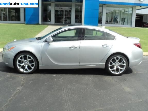 for sale 2014 passenger car buick regal gs camden insurance rate quote price 33989. Black Bedroom Furniture Sets. Home Design Ideas