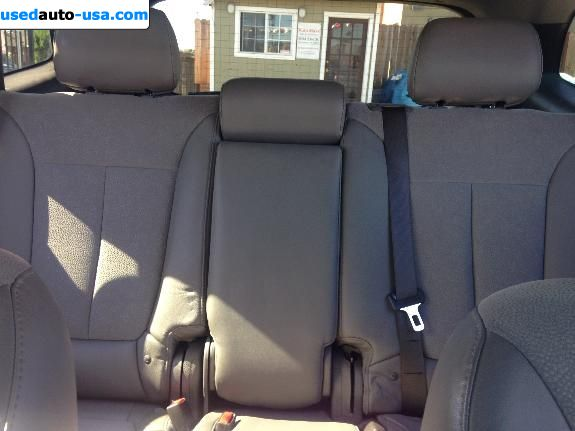 Car Market in USA - For Sale 2012  Hyundai Santa Fe