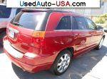 Car Market in USA - For Sale 2008  Chrysler Pacifica Touring AWD