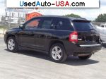 Car Market in USA - For Sale 2007  Jeep Compass