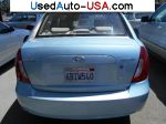 Car Market in USA - For Sale 2006  Hyundai Accent GLS