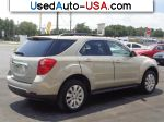 Car Market in USA - For Sale 2010  Chevrolet Equinox LT