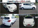 Mitsubishi Mirage  used cars market