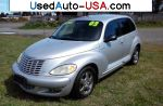 PT Cruiser GT  used cars market