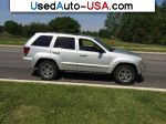 Grand Cherokee Limited  used cars market