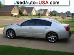Car Market in USA - For Sale 2004  Nissan Maxima se