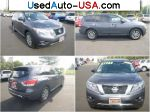 Nissan Pathfinder  used cars market