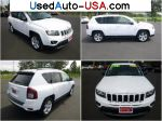 Jeep Compass  used cars market