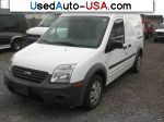 Ford Transit Connect Cargo  used cars market