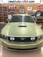 Ford Mustang GT  used cars market