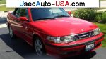 SAAB 9 3 9-3 SE convertible  used cars market
