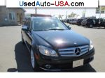 Mercedes C lass 300  used cars market