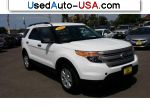 Ford Explorer  used cars market