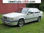 Volvo 850  used cars market