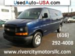 Chevrolet Express Van 2500 Cargo  used cars market