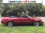 Cadillac DTS Custom Convertible  used cars market