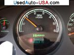 Car Market in USA - For Sale 2008  Chevrolet Tahoe Hybrid