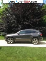 Grand Cherokee  used cars market