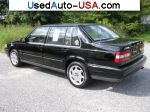 Car Market in USA - For Sale 1998  Volvo S90