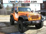 Jeep Wrangler Rubicon  used cars market