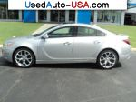 Buick Regal GS  used cars market