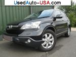 Honda CR V CR-V  used cars market