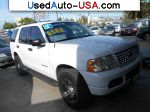 Ford Explorer XLT 4WD  used cars market