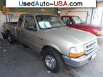 Ranger SuperCab XLT  used cars market