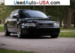 Audi S4  used cars market