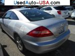 Car Market in USA - For Sale 2004  Honda Accord EX