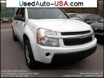 Chevrolet Equinox LS AWD  used cars market