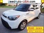 KIA Soul  used cars market