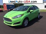Ford Fiesta SE  used cars market