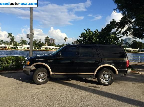 for sale 1999 passenger car ford expedition eddie bauer. Black Bedroom Furniture Sets. Home Design Ideas