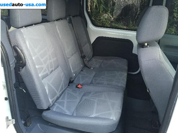 Car Market in USA - For Sale 2013  Ford Transit Connect XLT