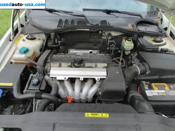 Car Market in USA - For Sale 1998  Volvo S70 GT