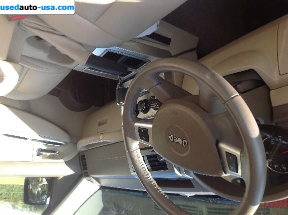 Car Market in USA - For Sale 2010  Jeep Liberty Limited