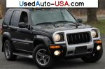 Jeep Liberty  used cars market