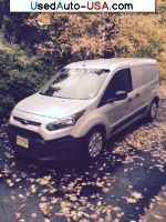 Ford Transit Connect Extended Wheel Base  used cars market