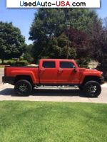 Hummer H3T  used cars market